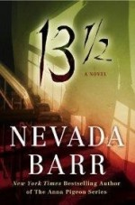 13 1/2by: Barr, Nevada - Product Image