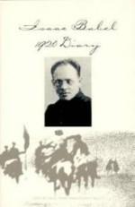 1920 Diaryby: Babel, Isaac - Product Image