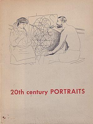 20th Century Portraitsby: Wheeler, Monroe  - Product Image