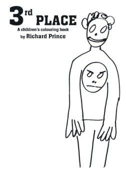 3rd Place: A Children's Coloring Bookby: Prince, Richard - Product Image