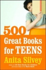 500 Great Books for Teens (SIGNED COPY)Silvey, Anita - Product Image