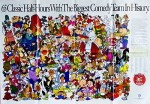 65 Classic Half-Hours with the Biggest Comedy Team in History (CARTOON POSTER)Warner Brothers - Product Image