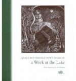 A Week at the Lakeby: Beckman, Siri - Product Image