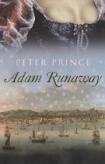 ADAM RUNAWAY.by: PRINCE, Peter - Product Image