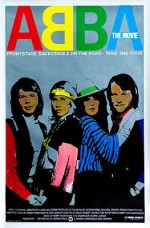 Abba: The Movie (MOVIE POSTER)N/A - Product Image