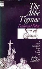 Abbe Tigrane, Theby: Fabre, Ferdinand - Product Image