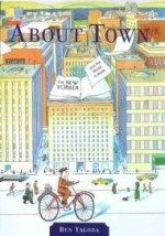 About Town: The New Yorker and The World It Made (First Edition)by: Yagoda, Ben - Product Image