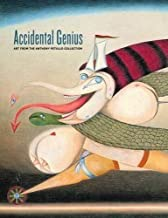 Accidental Genius: Art from the Anthony Petullo Collectionby: Museum, Milwaukee Art - Product Image