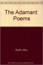 Adamant, The : Poemsby: Ruefle, Mary - Product Image