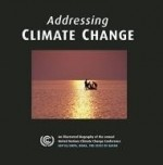Addressing Climate Change: An Illustrated Biography of the Annual United Nations Climate Change Conferenceby: Dallal, Henry - Product Image