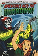 Adventures into the Unknown: Volume 6 - ACG Collected Worksby: N/A - Product Image