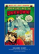 Adventures into the Unknown: Volume 8 - ACG Collectedby: N/A - Product Image