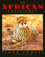 African Experience: Wildlife Art and Adventure in Kenyaby: Combes, Simon - Product Image