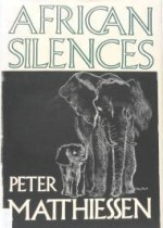 African Silencesby: Matthiessen, Peter - Product Image