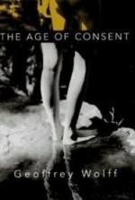 Age of Consent, The by: Wolff, Geoffrey - Product Image