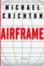 Airframeby: Crichton, Michael - Product Image