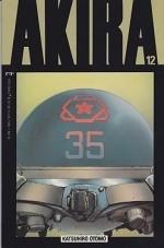 Akira Vol. 1 No. 12by: Otomo, Katsuhiro - Product Image
