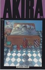 Akira Vol. 1 No. 14by: Otomo, Katsuhiro - Product Image