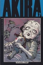 Akira Vol. 1 No. 7by: Otomo, Katsuhiro - Product Image