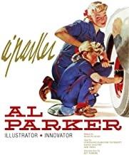 Al Parker: Illustrator, Innovatorby: Auad, Manuel - Product Image