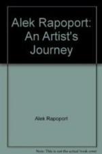 Alek Rapoport: An artist's journeyby: Rapoport, Alek - Product Image