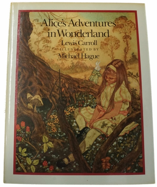 Alice's Adventures in Wonderlandby: Carroll, Lewis and Michael Hague - Product Image