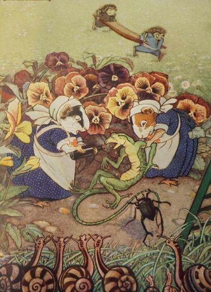 Alice's Adventures in Wonderlandby: Carroll, Lewis - Product Image