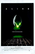 Alien (MOVIE POSTER)Geiger, H. R. - Product Image