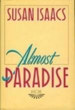 Almost Paradiseby: Isaacs, Susan - Product Image