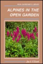 Alpines in the Open Gardenby: Elliott, Jack - Product Image