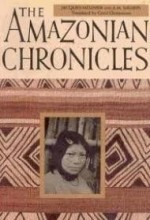 Amazonian Chronicles, The by: Meunier, Jacques - Product Image