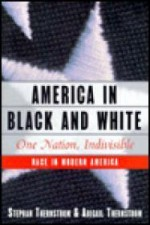 America in Black and White: One Nation, Indivisibleby: Thernstrom, Stephan - Product Image