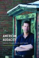 American Audacity: Literary Essays North and SouthBenfey, Christopher - Product Image