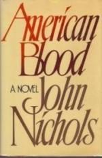 American Bloodby: Nichols, John - Product Image