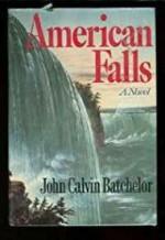 American FallsBatchelor, John Calvin - Product Image