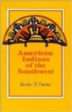American Indians of the Southwestby: Dutton, Bertha P. - Product Image