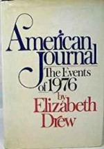 American Journalby: Drew, Elizabeth - Product Image