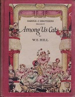 Among Us CatsHill, W.E., Illust. by: W.E.  Hill - Product Image