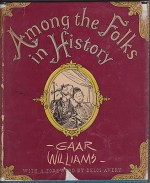 Among the Folks in HistoryWilliams, Gaar - Product Image