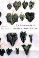 An Anthology of Modern Irish Poetryby: Davis, Wes - Product Image