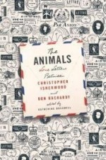 Animals, The : Love Letters Between Christopher Isherwood and Don Bachardyby: Isherwood, Christopher - Product Image