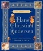Annotated Hans Christian Andersen, The by: Andersen, Hans Christian - Product Image