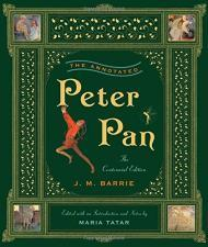 Annotated Peter Pan, The (The Centennial Edition)by: Barrie, J. M. - Product Image