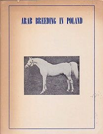 Arab Breeding in Polandby: Skorkowski, Edward - Product Image