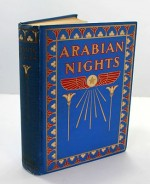 Arabian NightsRobinson , W. Heath; Stratton, Helen, Illust. by: Heath Robinson - Product Image