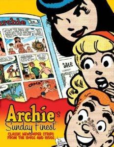 Archie's Sunday Finestby: Montana, Bob - Product Image