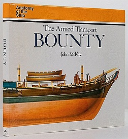 Armed Transport Bounty, The by: McKay, John - Product Image