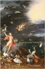 Armillary Sphere, The : Poems (Hollis Summers Poetry Prize)by: Hudson, Ann - Product Image