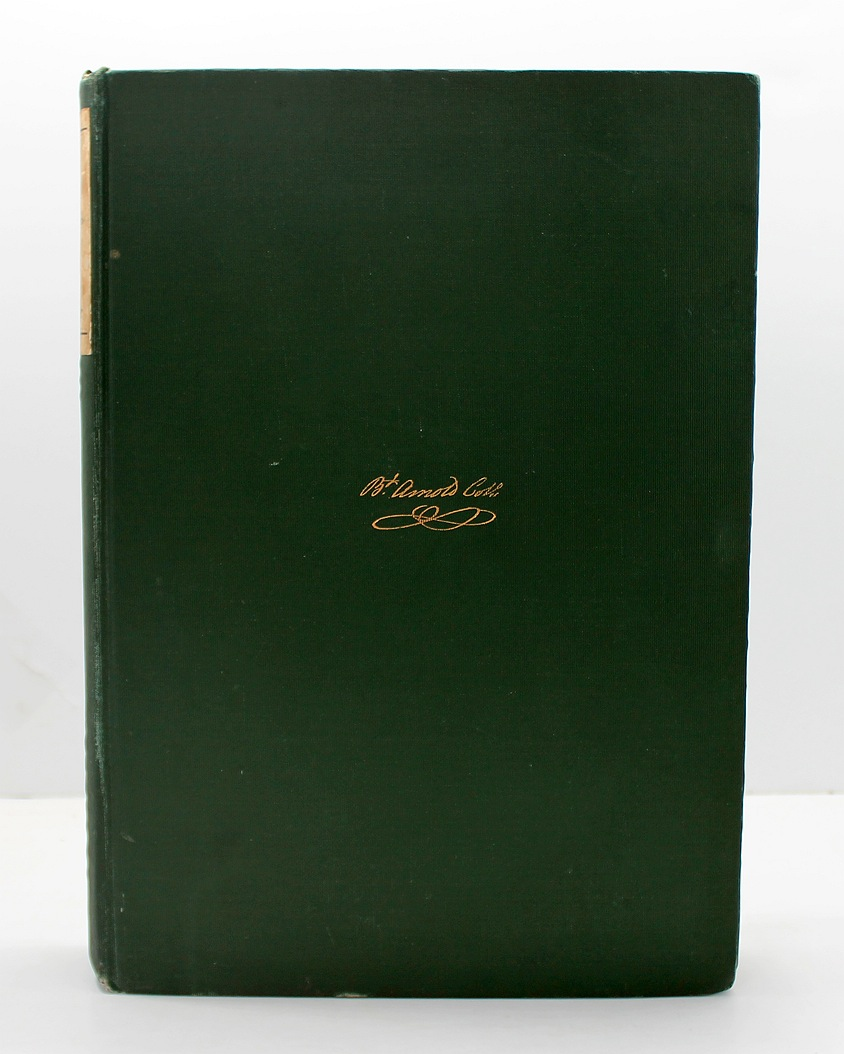Arnold's Expedition to Quebec - Special Editionby: Codman, 2nd, John/William Abbatt (Editor) - Product Image