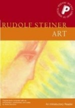 Art: An Introductory Reader ( Pocket Library of Spiritual Wisdom)by: Steiner, Rudolf - Product Image